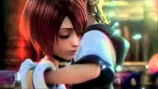Kingdom Hearts Boyfriend