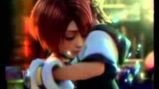 Kingdom Hearts GMV: Fly