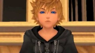 Losing You, Roxas and Xion