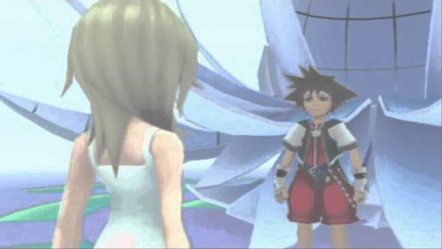 TimeAfterTime  Sora&namine-Roxas